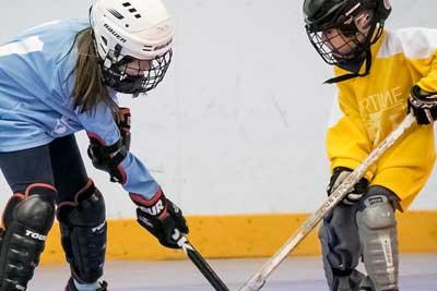Long Island Youth Roller Hockey