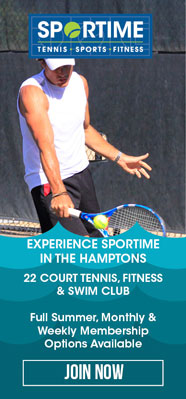 SPORTIME Quogue Summer Membership