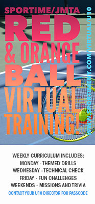 Virtual Training - U10
