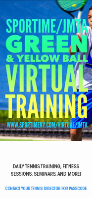 Virtual Training - JMTA