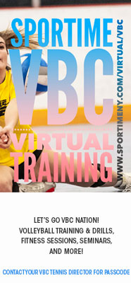 Virtual Training - VBC