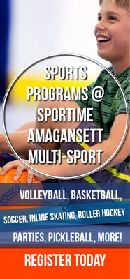 Amagansett Multi Youth Fall/Winter Sports