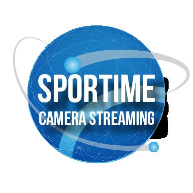 SPORTIME Camera Streaming