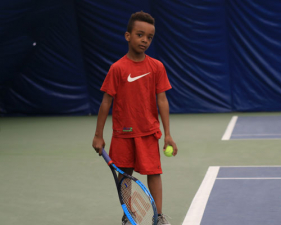 Category Tennis Programs for Players 9-17