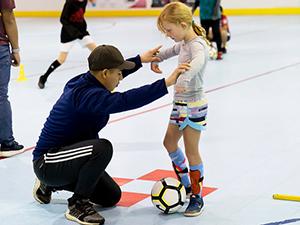 Category Youth Sports Programs