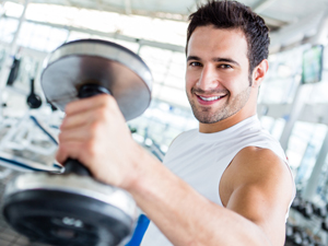 Category Fitness Programs and Services