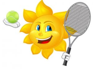 Category Summer Tennis Programs