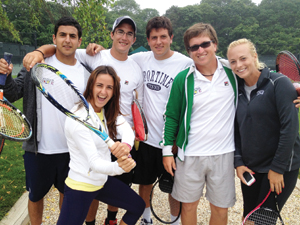 Category SPORTIME  Randall's  Island  Adult  Tennis  Kinetics (ATK) Group  Programs
