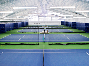 Program Court Rental