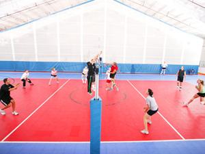 Program Adult Volleyball Clinics