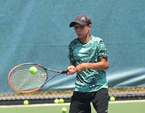 Program EXCEL Green Ball Programs