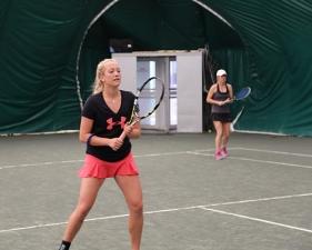 Program Major League Tennis