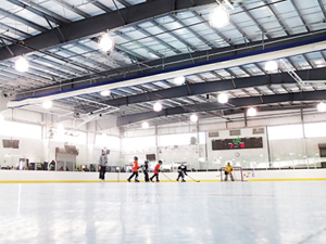 Program Open Court Time and Rink Rentals