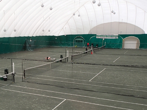 Program Tennis Court Rentals