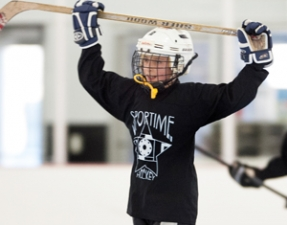 Program Youth Dek Hockey Clinics