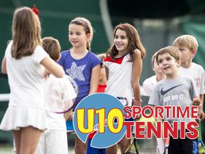 Program Summer SPORTIME U10 - Ages 5-Up