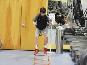 Program JMTA Athletic Development