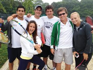 Program Summer Adult Tennis Programs