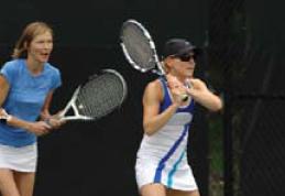 Program Cardio Tennis