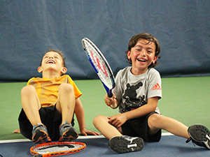 Program SPORTIME U10 Red One - Ages 5-7