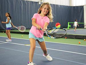 Program SPORTIME U10 Orange Two - Ages 7-10