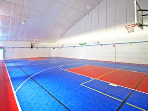 Program Basketball -  Court Rentals