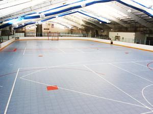 Program Rink and Court Rentals