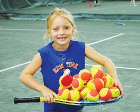 Program JMTA Mac Orange Two - Ages 7-10
