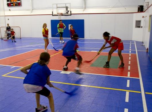 Indoor Volleyball Long Island
