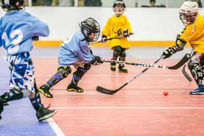 Long Island Hockey Summer Camps | Roller / Dek Hockey, Sport