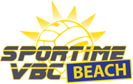VBC Beach Logo